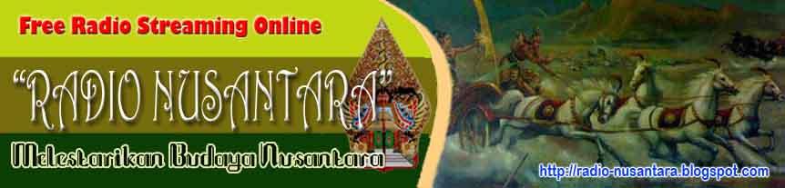 Radio Nusantara