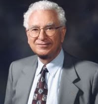 Murray Gell-Mann (1929)