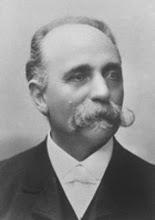 Camillo Golgi (1844-1926)