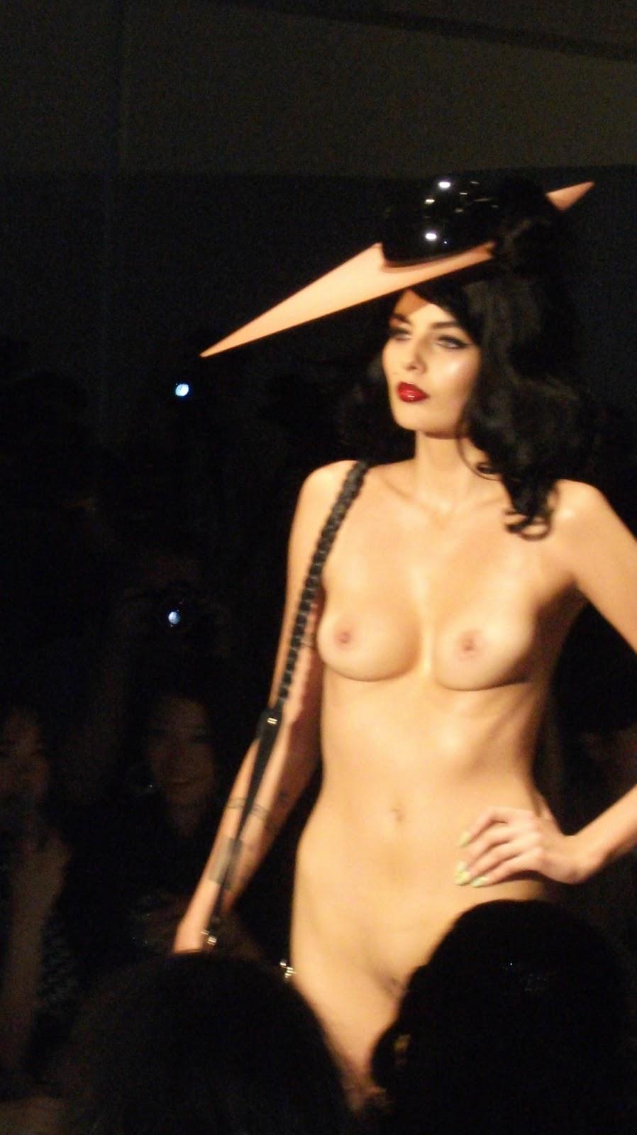 charlie le mindu s nude