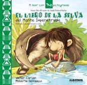 El libro de la selva del monte impenetrable