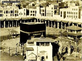 Old Haram 2