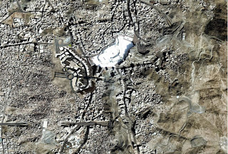 Jabal Omar Project 6