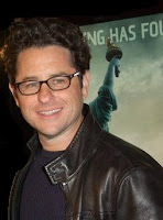 JJ Abrams talks about Cloverfield II