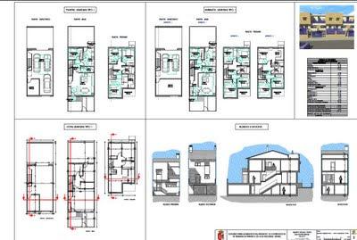 hipoteca vivienda plano: