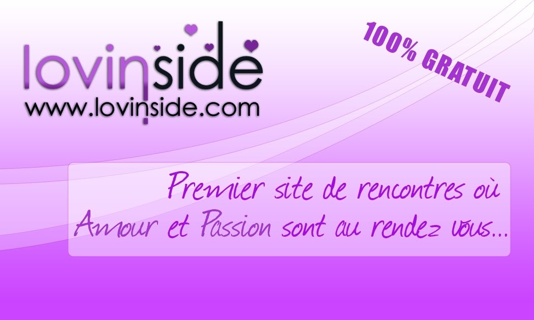 Site de rencontre passion d'amour
