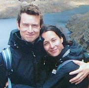 Matt e Anthea