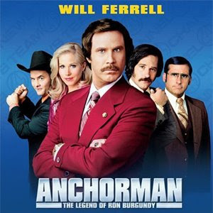 Cornelius Brothers & Sister Rose - Anchorman: The Legend Of Ron Burgundy