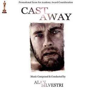 Cast Away- Soundtrack details - SoundtrackCollector.com