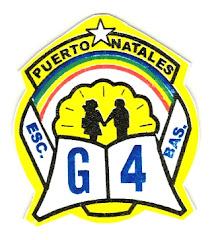 "Escuela G-4 ""Baudilia Avendaño de Yousuff"""
