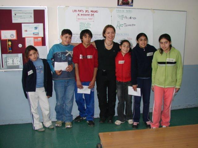 Grupo de Paola
