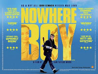 Nowhere boy uk 20 Fall Movies for Teens 2010