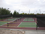 New Pickleball Courts