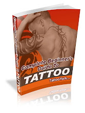 Let's Get Cool...Tattoo Me Now !!