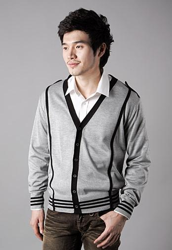 Korean Men Fashion Clothing