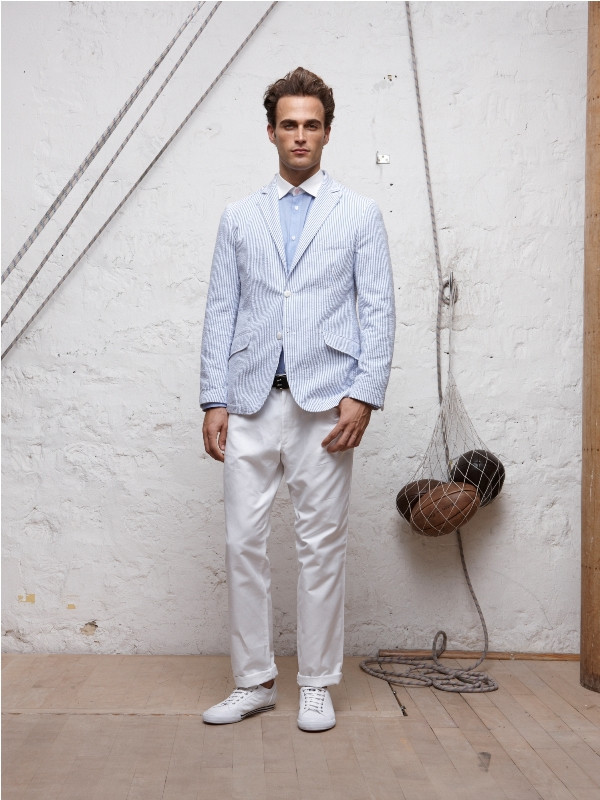 Eden Park Spring Summer 2011 Lookbook_12