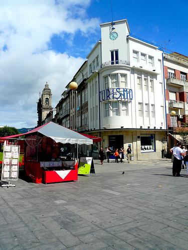 Braga oporto e guimar es for Oficina turismo oporto