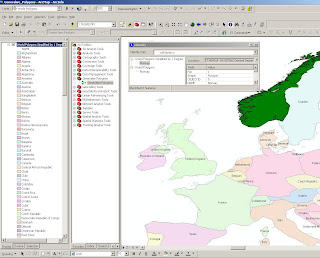 Generalizing Polygons ArcGIS 9.2 Result