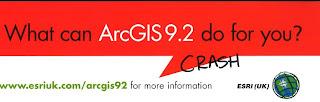 ArcGIS 9.2 Flyer