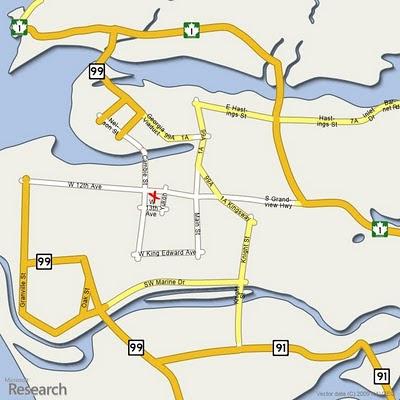 Destination Map Format Export JPEG