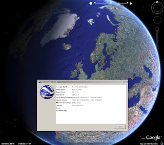 Google_Earth 4.3 beta now available
