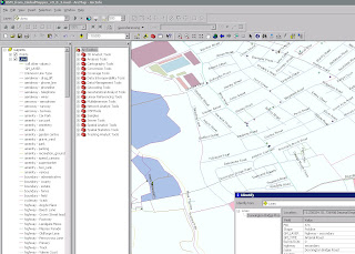 OpenStreetMap (OSM) data in ArcGIS from GlobalMapper v9.0.3
