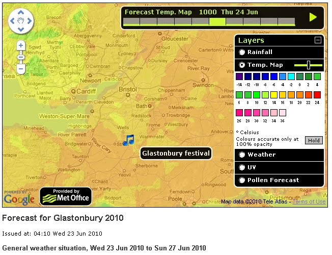 Mapping news by mapperz - Www met office weather forecast ...