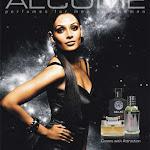 Bipasha Basu Alcome Perfume Ad