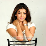 Kajal Aggarwal Photo Gallery