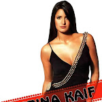 Katrina Kaif In Black