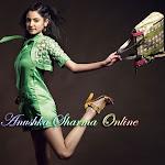 Anushka Sharma Verve Magazine