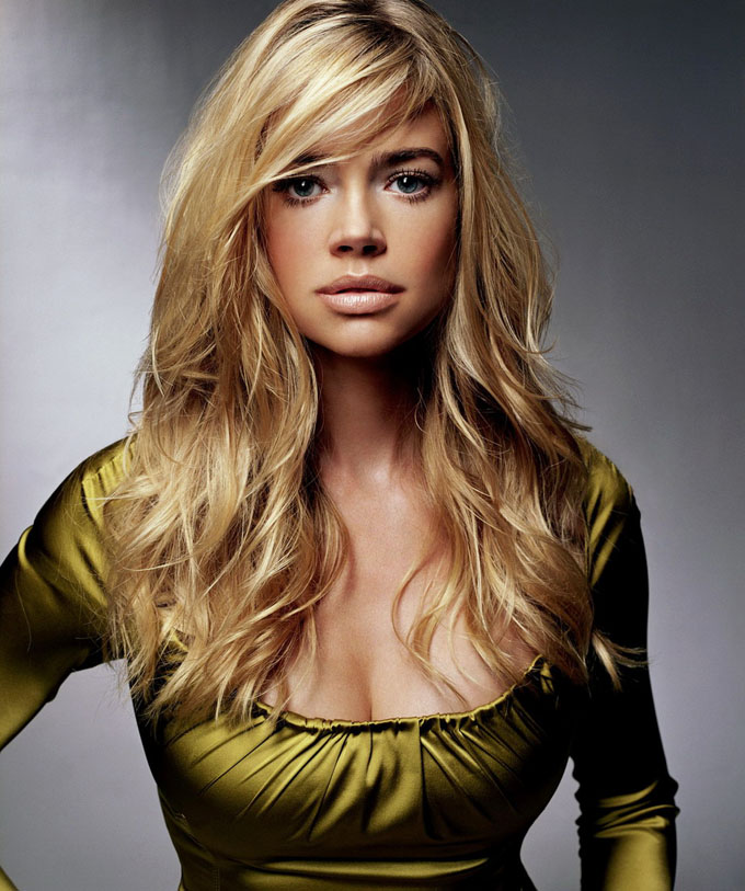 denise richards Hot gallery