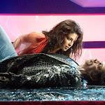 Priyanka Chopra Item Song Photos From Billu Barber