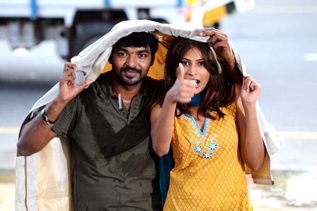 athe neram athe idam tamil full movie