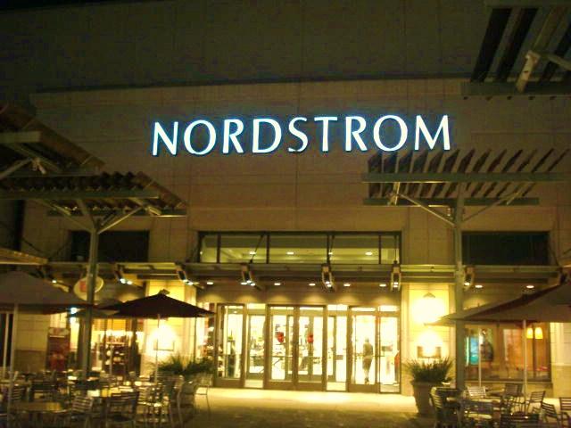 nordstrom the shops at la cantera san antonio texas mall entrance ...