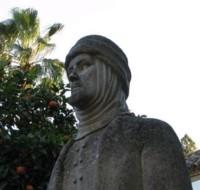 MONUMENTO  ALHAKEM II                CORDOBA