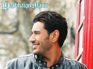 Harbhajan Mann Wallpaper