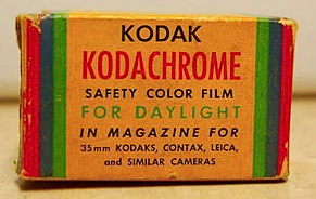 Turns Out Mama Is Taking My Kodachrome >> Short Sharp Shock Mama They Took My Kodachrome Away
