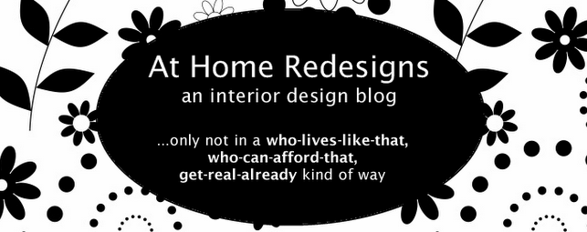 At Home Redesigns