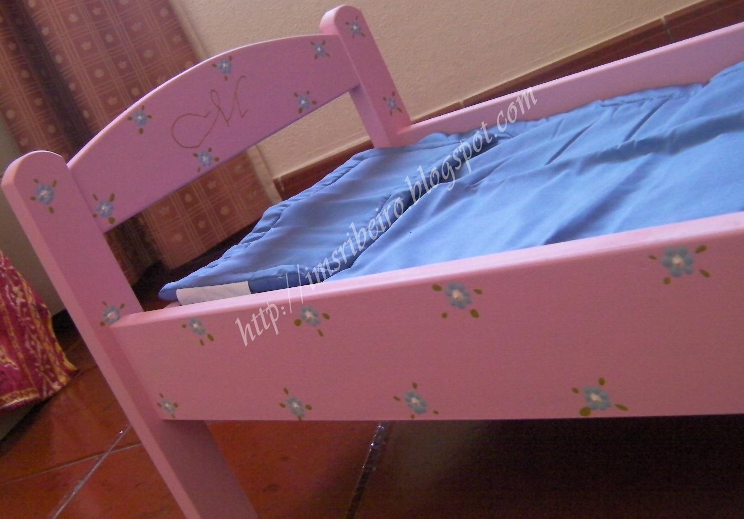 imsriberio: cama de bonecas #1353B8 1485x1035
