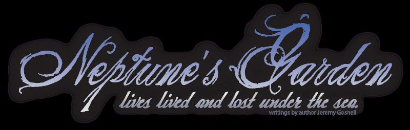 Neptune's Garden blog