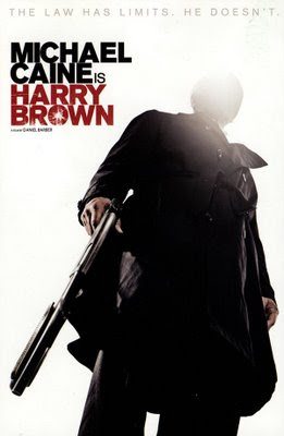 Harry Brown – Dublado