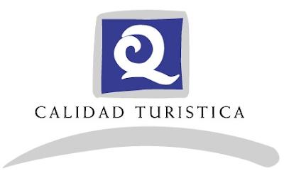 Logotipo Q Calidad Turística