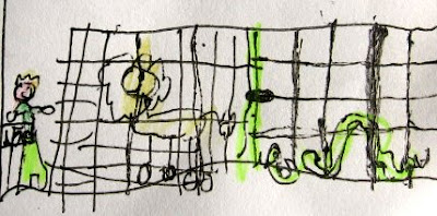 Circo: Desenhos infantis