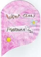 Desenho para o concurso Winx do Canal Panda