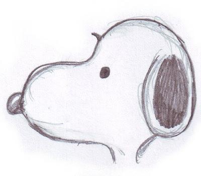 Snoopy: Desenhos infantis