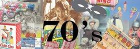 Blog nostálgico de los 70