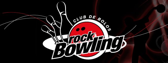 rock and bowling