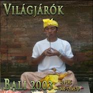 Hindu szertartás Balin