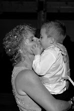 Grandma & Brysen